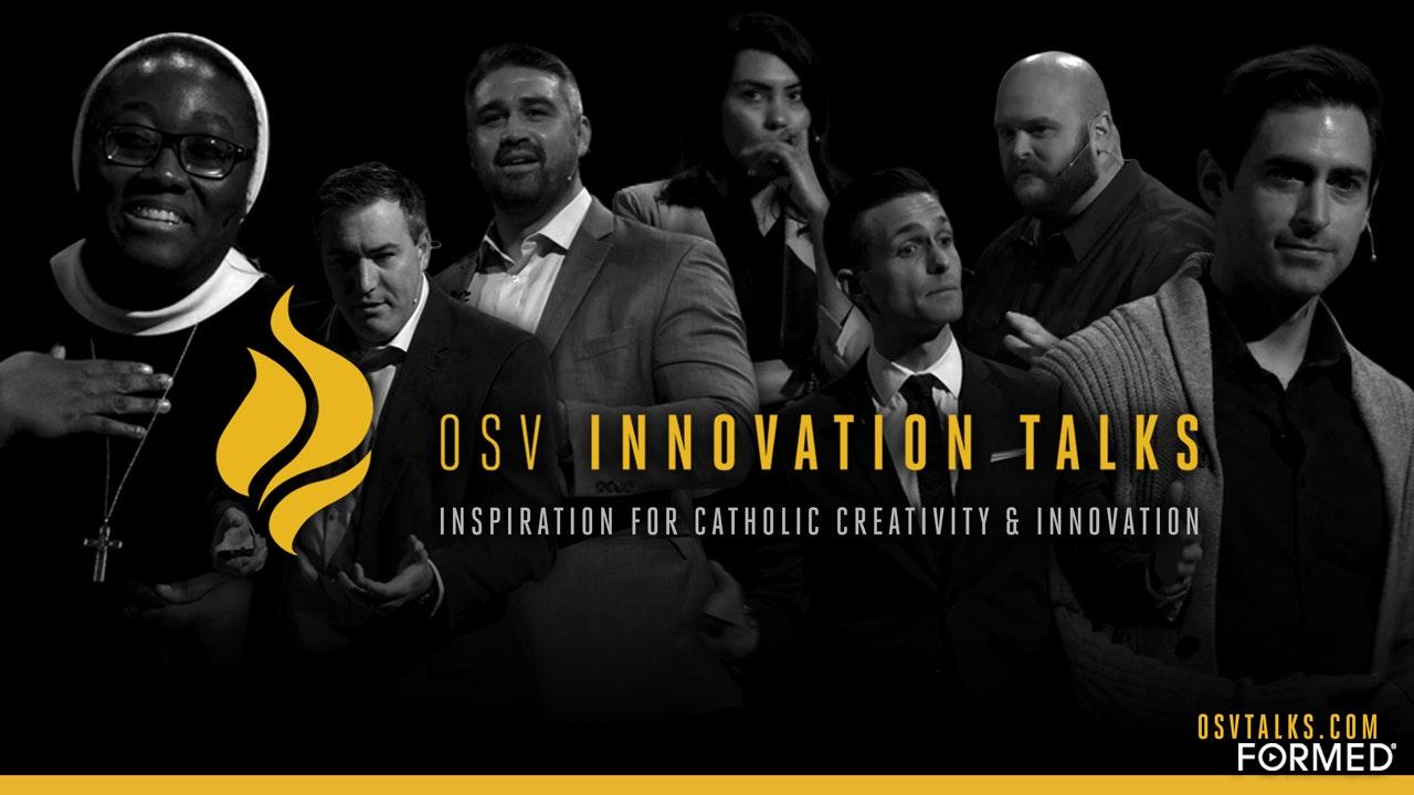 OSV Innovation Talks