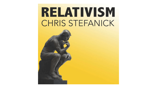 Relativism: Do You Know How It Is Aff...