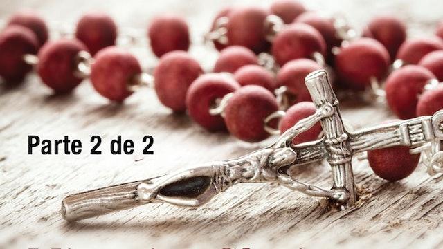El Rezo del Rosario: Misterios Gloriosos y Luminosos