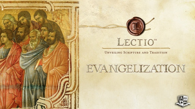 Lectio: Evangelization