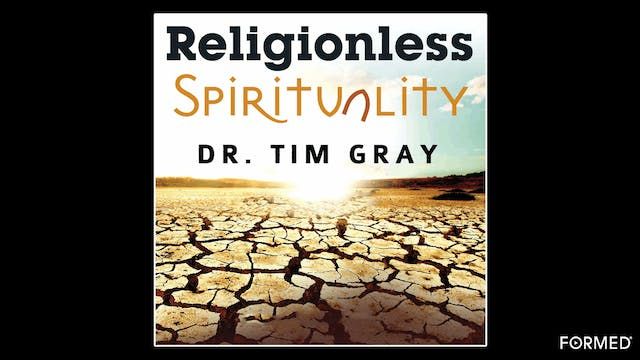 Religionless Spirituality by Dr. Tim ...