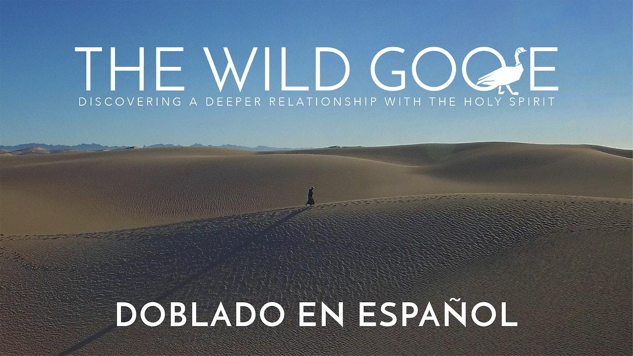 The Wild Goose en Español con Fr. Dave Pivonka
