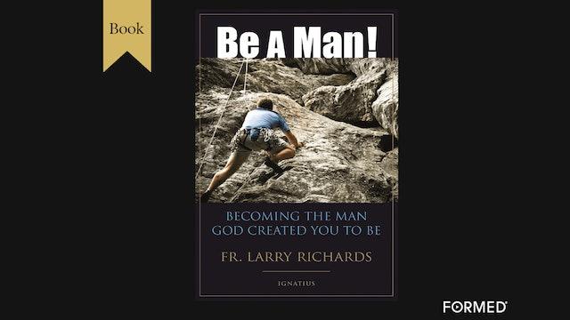EPUB: Be a Man