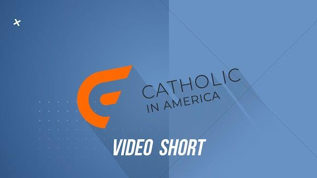 Archbishop Thomas Rodi: The Crucifix