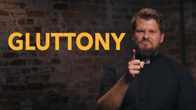 Made For Glory: Gluttony