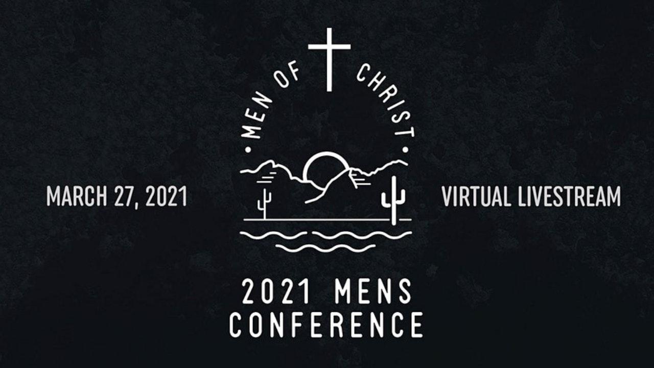 2021 Men of Christ Conference