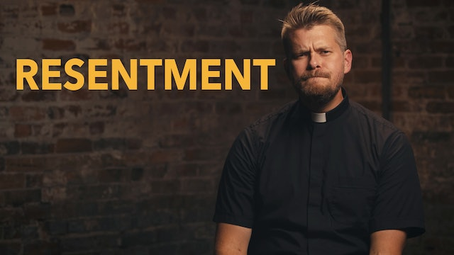 Made for Glory: Resentment