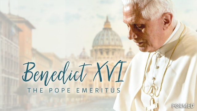 Benedict XVI: The Pope Emeritus