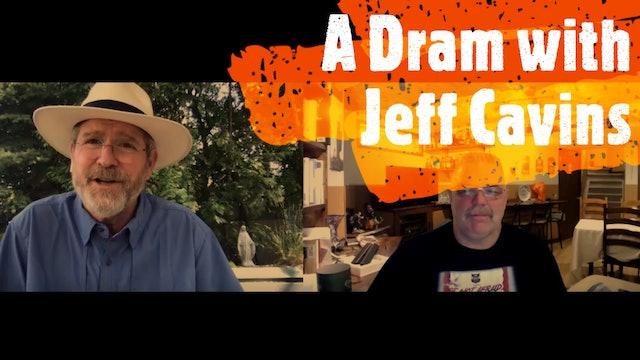 Episode I: Jeff Cavins & Sharing the Gospel