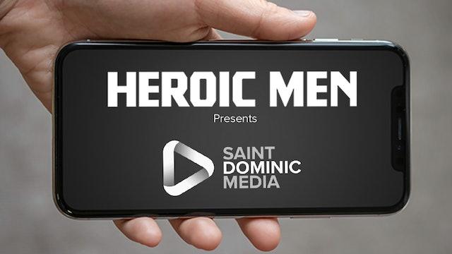 Saint Dominic Media