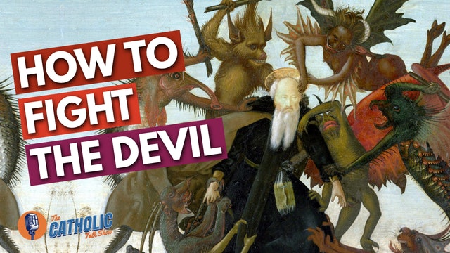 How To Fight The Devil With Spiritual Warfare