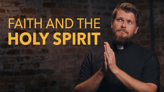 Made For Glory: Faith And The Holy Spirit