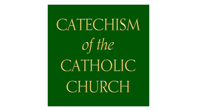 Catechism of the Catholic Church by F...