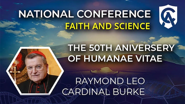 The Science of Being and Acting in the Encyclical Letter Humanae Vitae