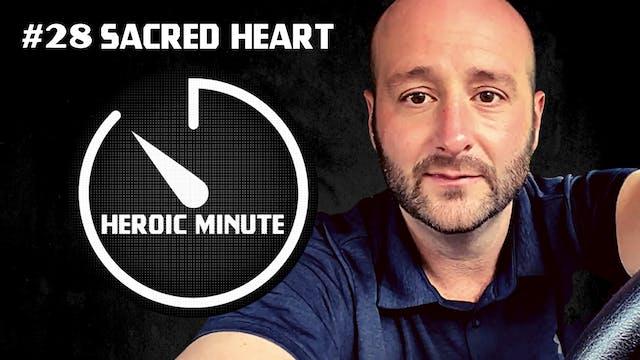 #28 Sacred Heart