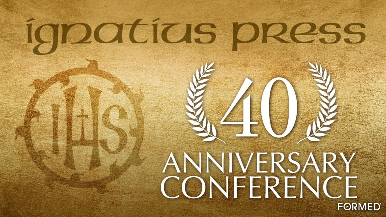 Ignatius Press Conference