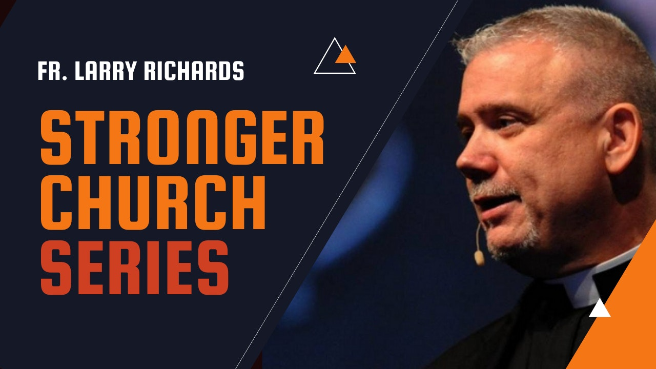 Stronger Church Series