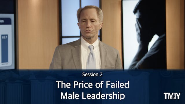 Leadership Session 2 - The Price of F...