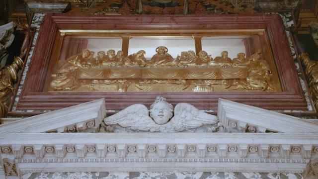 La Celebración del Misterio Pascual de Cristo