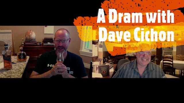 Episode IV: Dave Cichon talks about b...