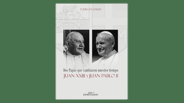 EPUB: Dos Papas que cambiaron nuestro tiempo por P. Jürgen Daum
