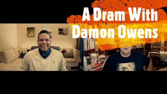 Episode VIII: Damon Owens