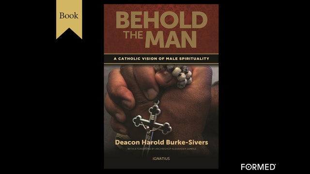 KINDLE: Behold the Man