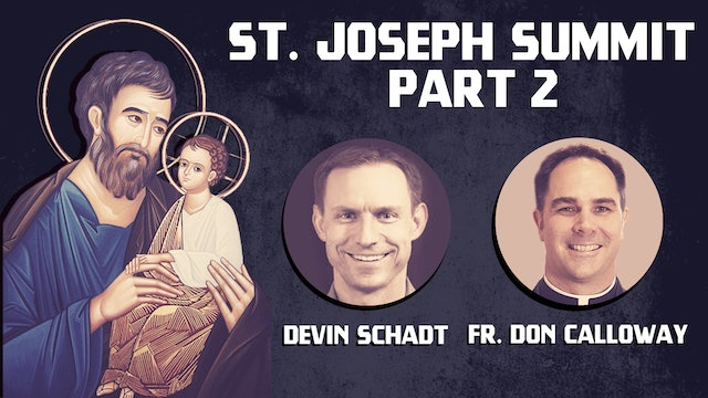 St. Joseph Summit Part 2