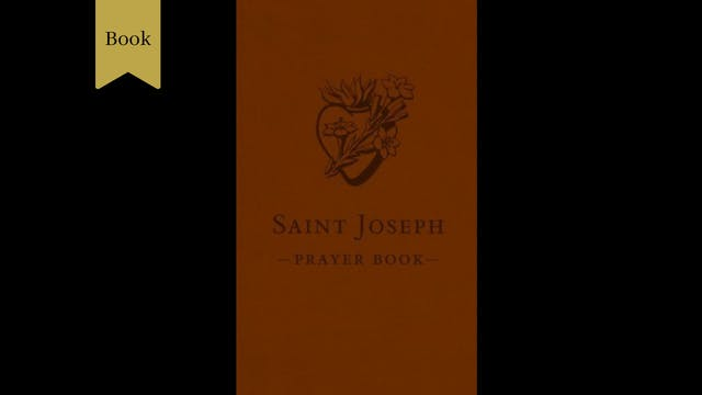 St. Joseph Prayer Book (Available in ...