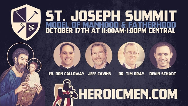 St. Joseph Summit