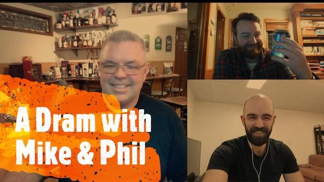 Episode XV Mike MacKinnon and Phil Morin