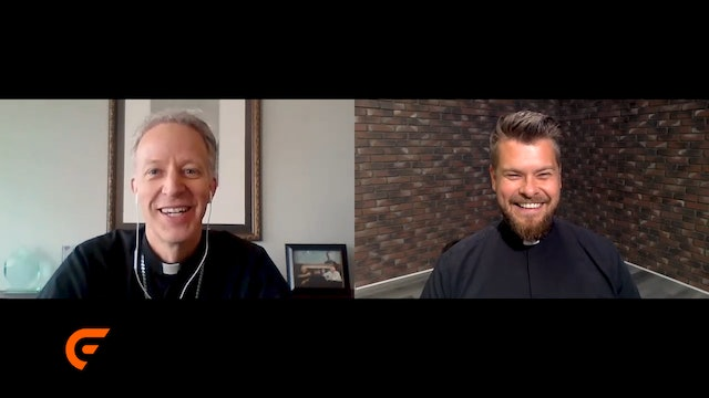 An Interview with Bishop Bill Wack: Keeping the Faith During Quarantine