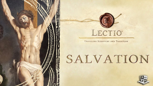 Lectio: Salvation