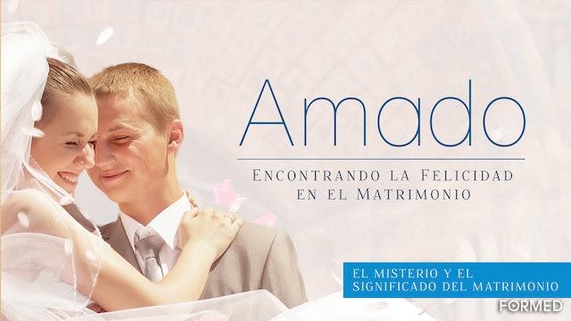 Amado: Encontrando la Felicidad en el Matrimonio
