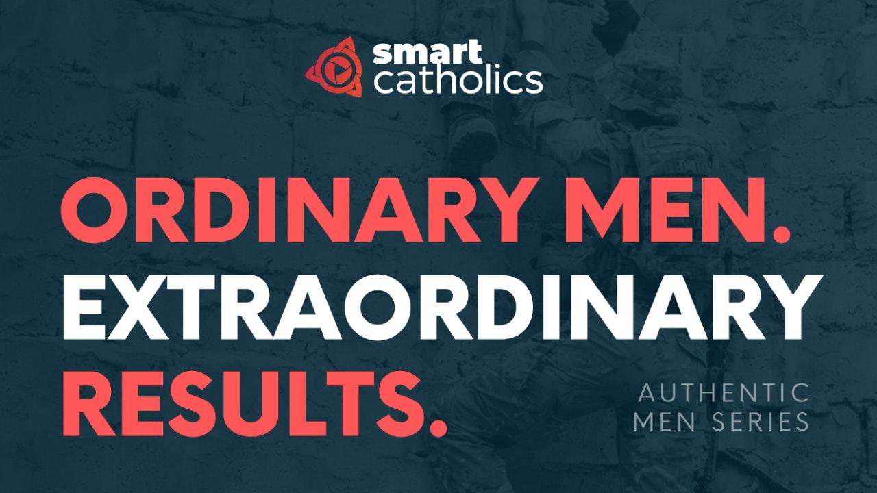 Ordinary Men Extraordinary Results