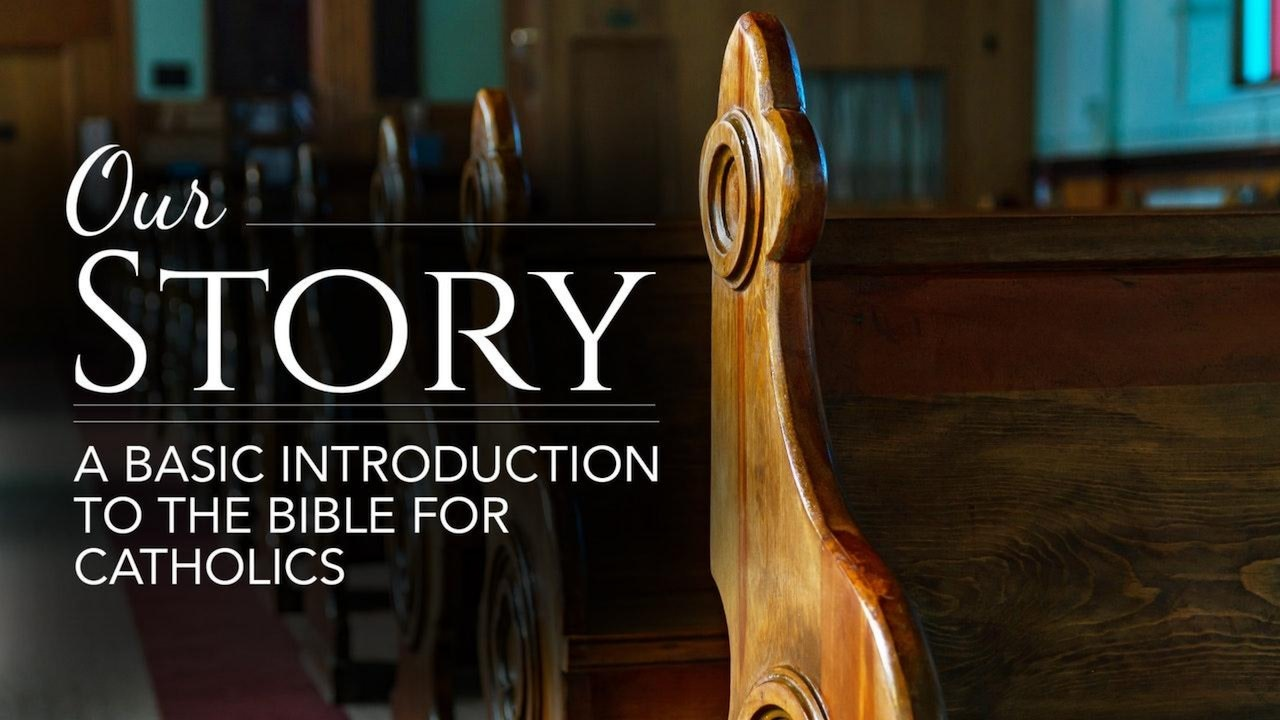 Our Story: A Basic Introduction to the Bible for Catholics