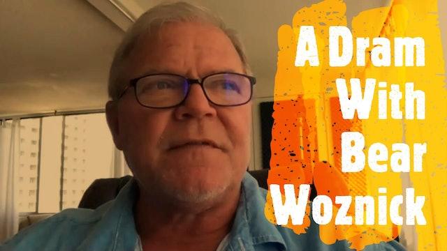 Episode XVIII Bear Woznick