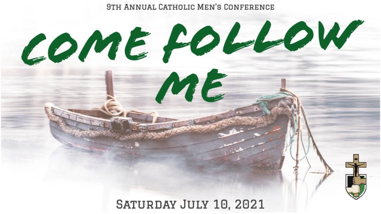 9th Annual Men's Conference