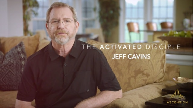 The Activated Disciple Challenge with Jeff Cavins