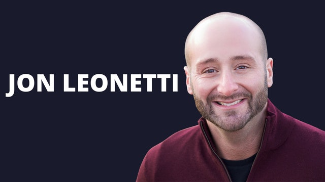 Jon Leonetti