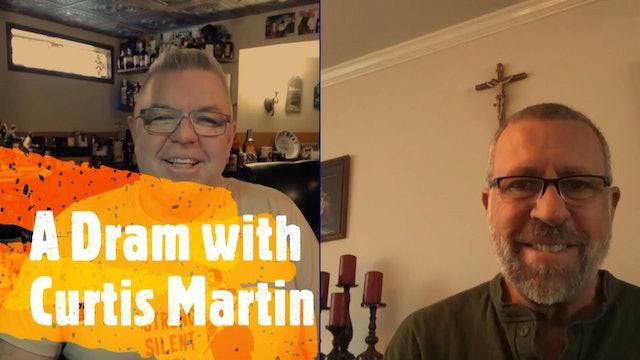 Episode XXVIII: Curtis Martin