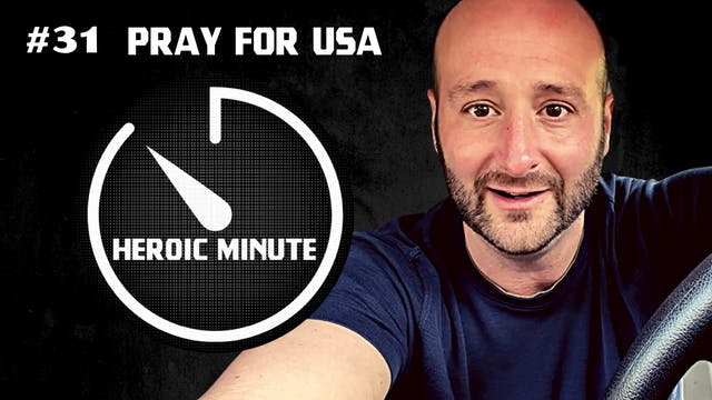 #31 Pray For USA