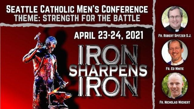 Seattle Catholic Men's Conference Friday Stream