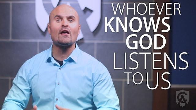 Can We Know God's Truth Without the Church?