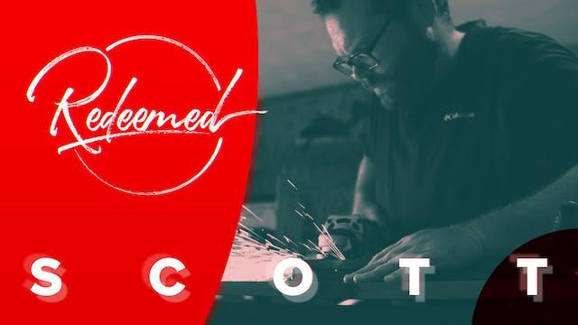 Redeemed: Scott Boyer