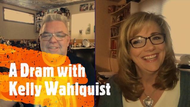 Episode XXXIII Kelly Wahlquist