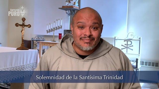 Solemnidad Trinidad