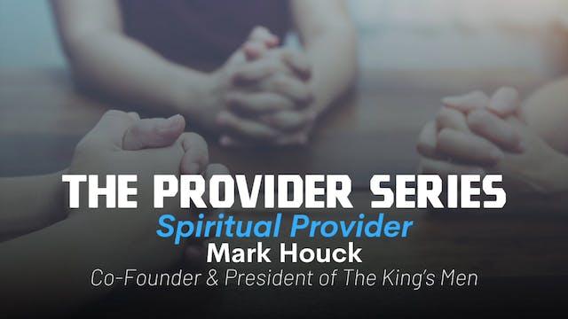 The Provider Series: Spiritual Provid...