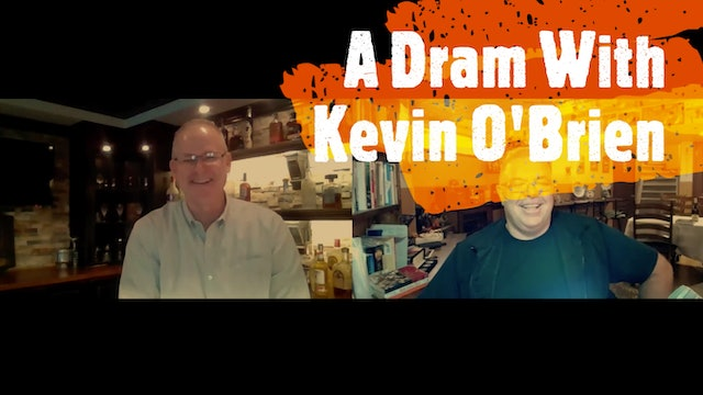 Episode VI: Kevin O'Brien from football to fatherhood