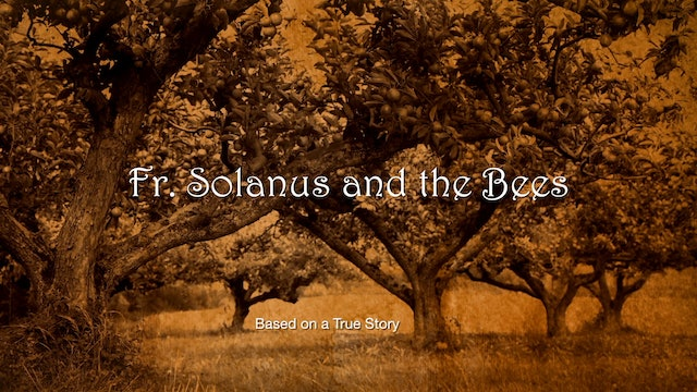 Solanus and the Bees